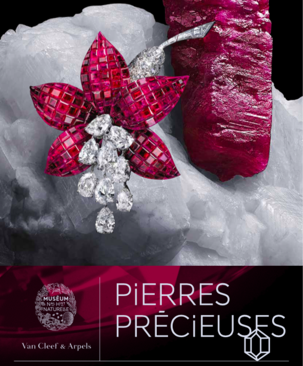 Visite imaginaire «Pierres précieuses»